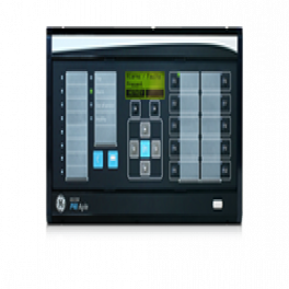 P145 Feeder Management Relay with Autoreclose, Synchronizing & Function Keys
