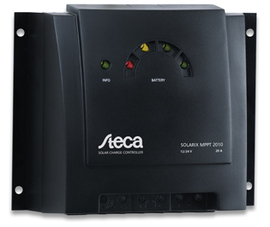 Steca Solar Charge Controller