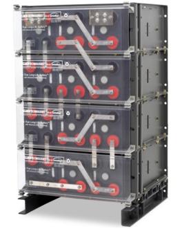 True Long-Life VRLA Battery™