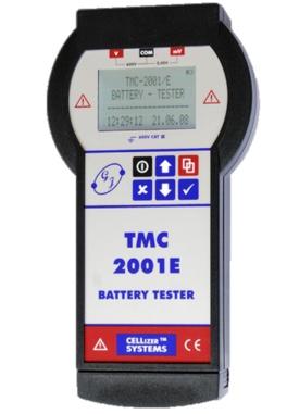 TMC-2001E Battery Management System