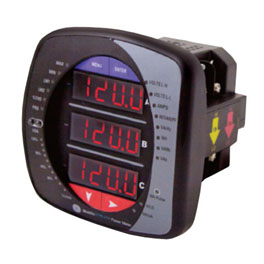 EPM 6010   Building Automation Power Meter