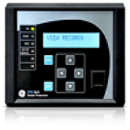 P153 Compact Feeder Protection Relay