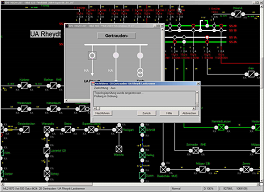 IDS High-Leit SCADA system