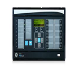 P643 - 3 End Transformer Management Relay