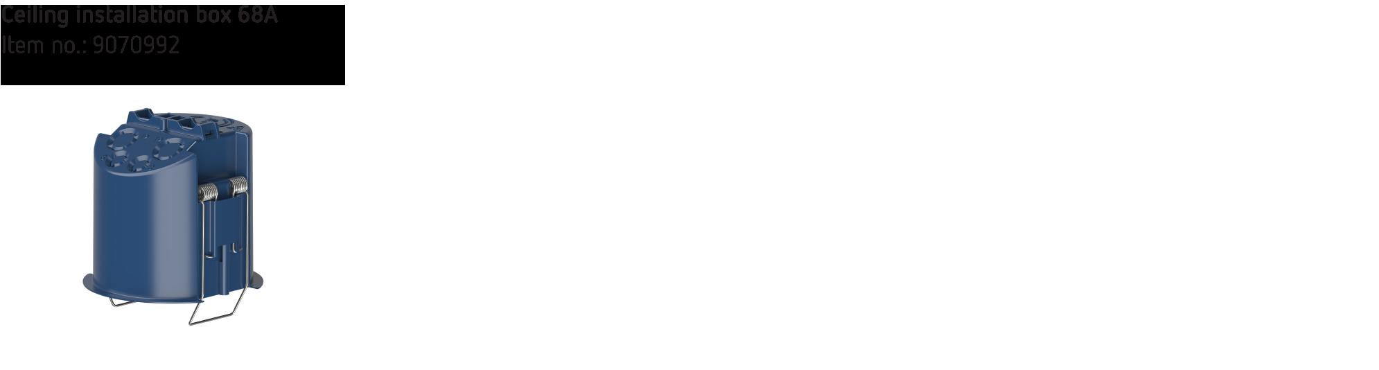 theRonda P360-100 M UP WH