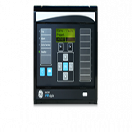 P144 Feeder Management Relay with Autoreclose & Transient Earth Fault Detection