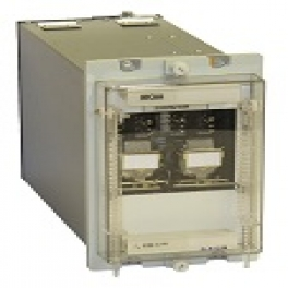 MCAA Current Operated Auxiliary Relay
