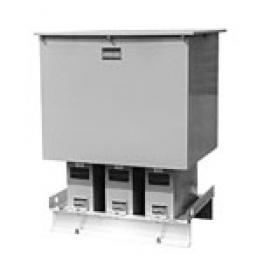 Medium Voltage Fixed Power Factor Capacitor Equipment