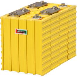 Lithium Iron Phosphate Battery