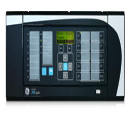 P348 - Variable Speed Double Fed Induction Machine Protection IED