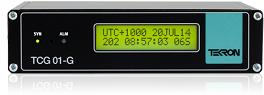 TEKRON GNSS Clock