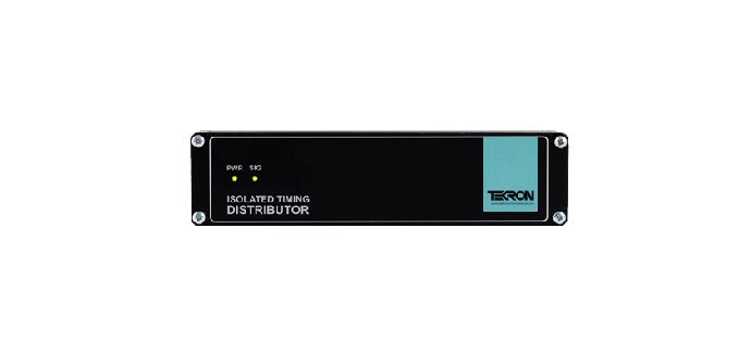 TEKRON Isolated Timing Distributor