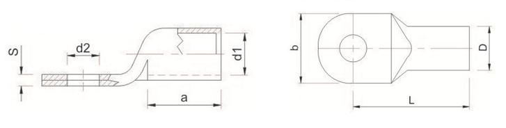 Cable Lug Standard Type
