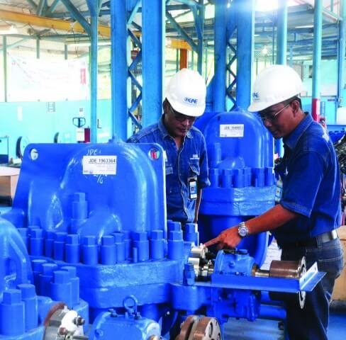 Pump Engineering & Rotating Equipment Services