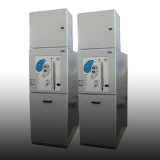 24 & 36 kV Gas Insulated Switchgear