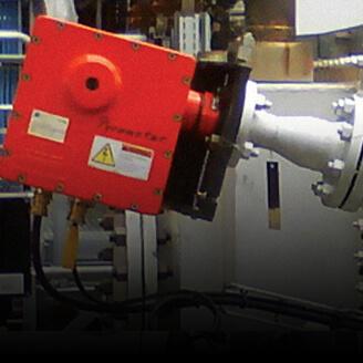 Pyrometer (Non-Contact Temperature Measurement)