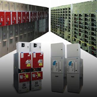 MV & LV Switchgear and Energy Management