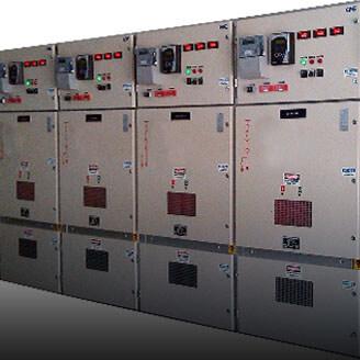 24 kV Metal Clad Primary Switchgear