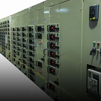 Low Voltage Motor Control Center