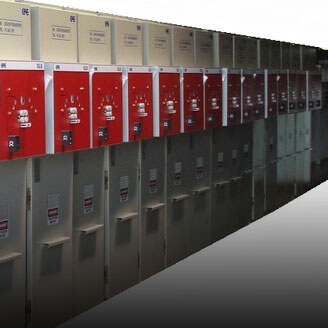 12 & 24 kV Metal Enclosed Switchgear