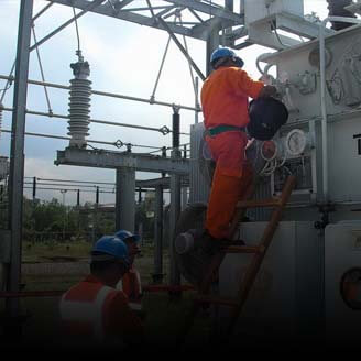 Transformer Monitoring & Diagnostic