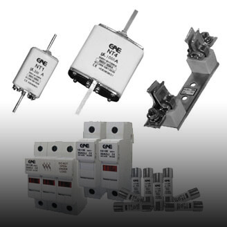 NT Fuses & Cylindrical Fuses