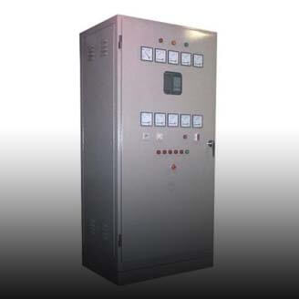 Control Panel for Mikro / Mini Hydro Power  Plant