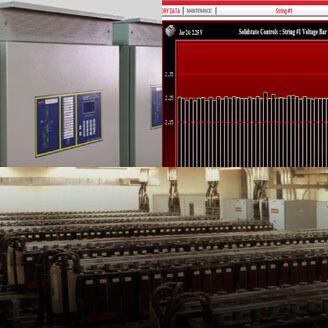 Industrial Batteries & Power Supplies