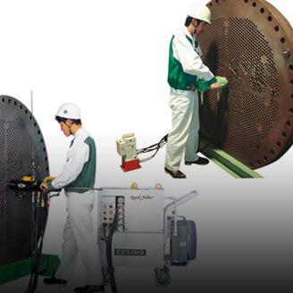 Tube Pulling Equipments