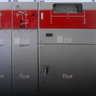 12 & 24 kV Ring Main Unit
