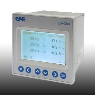 Multifunction Digital Meter
