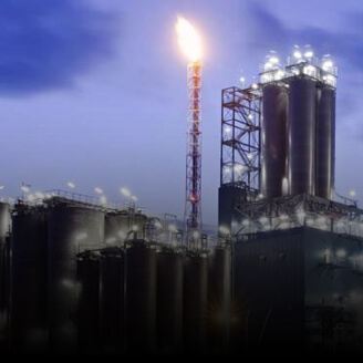 Petrochemical Solutions