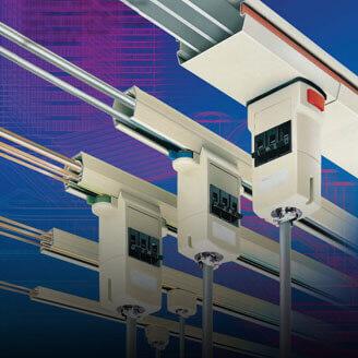 Factory Flexible wiring System (FFS)