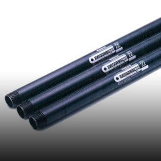 Polyethylene - Lining Steel Pipe