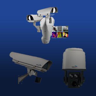 Substation Cameras