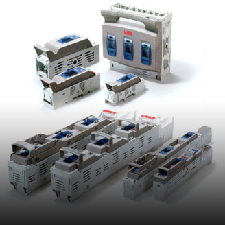 Fuse Switch Disconnectors