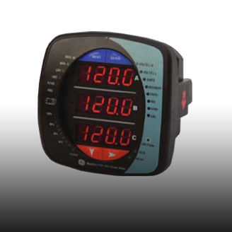 Power Quality Meter