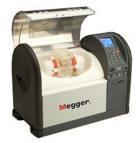 MEGGER OTS100AF, OTS80AF and OTS60AF  | Laboratory Oil Test Set