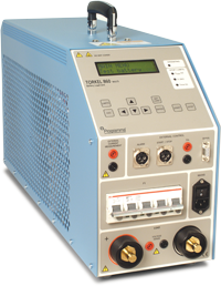 Automatic Battery Load Unit For Capacity Test