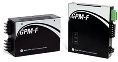 GE GPM-F | Field Ground Protection Module