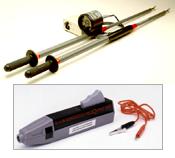 MEGGER Detex   | Voltage Detector