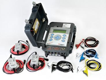 MEGGER PA9 Wireless   | Power Quality Analyzer