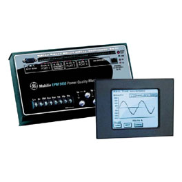 EPM 9000/9450/9650 | Advanced Power Quality Metering System