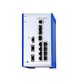 Hirschmann Power Rail Switches