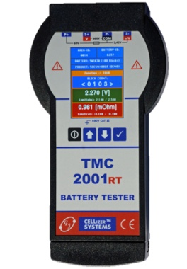 TMC-2001RT Standby Energy Management