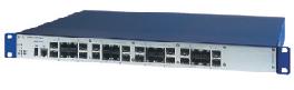 Hirschmann Full Gigabit Ethernet Control Cabinet Switches