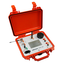 MEGGER PVS 100   | Cable Identification