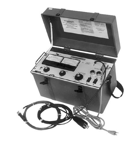 MEGGER 5/15kV DC   | Dielectric Test Set