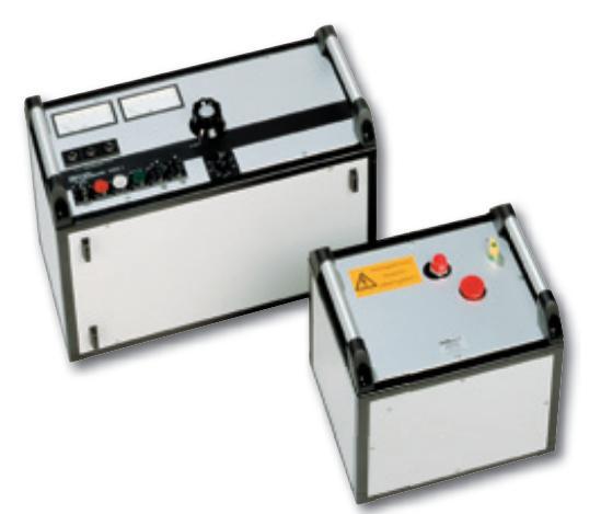 MEGGER HPG70-K   | Portable 70kV HV DC Test System