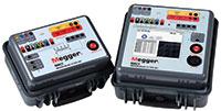 MEGGER MRCT   | Relay and Current Transformer Test Set